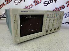 Tektronix Tds684a 4 Channel 1ghz 5gss Oscilloscope