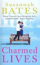 Charmed Lives, Susannah Bates, Very Good Book