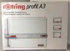 Rotring Drawing Board A3 Profile