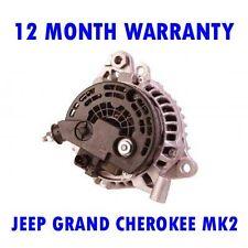 JEEP GRAND CHEROKEE MK2 MK II 4.0 4.7 1999 2000 2001 2002 - 2005 ALTERNATOR