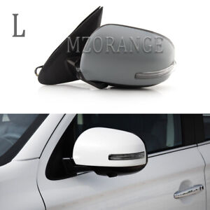 Left Rear View Mirror Turn Signal Light For Mitsubishi Outlander 2016 2017 2018