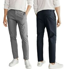 Pantaloni Chino Uomo GIROGAMA Cotone Stretch Comfort Slim Fit 8251IT