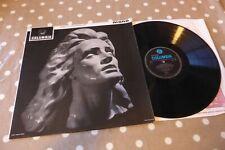 Amalia Rodrigues - S/T Fado UK 1st Press Columbia 33SX 1440 Rare 1962 LP
