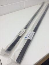 VQ Statesman/Caprice Genuine Front Bumper Moulding Set