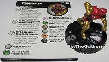 THORBUSTER 035 The Mighty Thor Marvel Heroclix Rare