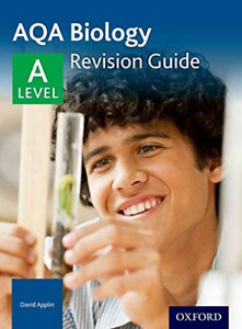 AQA A Level Biology Revision Guide
