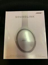 Bose Soundlink Around Ear Ii Kabellose Kopfhörer Bluetooth Headset Weiß Neu Ovp