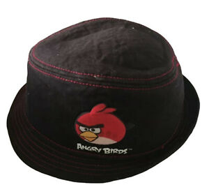 Angry Birds Hat For Kids