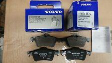 Genuine Volvo  Rear Brake Pads V40 2013- 31341327