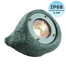 Techmar Lapis 12V LED Waterproof Rock Light 3577441