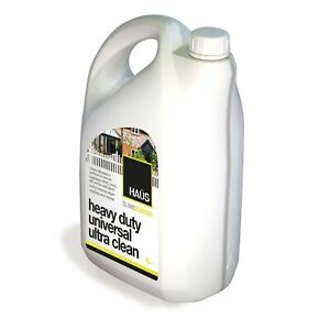 Heavy Duty UPVC Window Frame conservatory cleaner, cleans render, brick, gutters