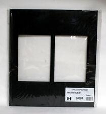 Spicer HALLFIELD AVANTA Overlay Black 207 Pack of Ten