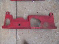 OEM FACTORY 86-87 Honda TRX350 TRX350D 4x4 Fourtrax Tool Plate Cover Lid