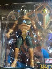 "Marvel Legends HYDRA SUPREME Captain America 2-Pack Loose Complete 6"" Figure Toy"