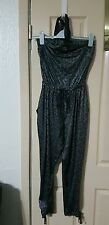 River Island jumpsuit size 6 Great for party's