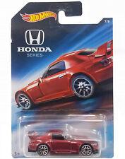 Hot Wheels Honda Series Red Honda S2000
