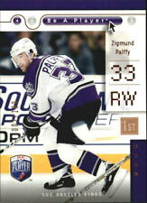2005-06 (KINGS) Be A Player First Period #41 Zigmund Palffy /100