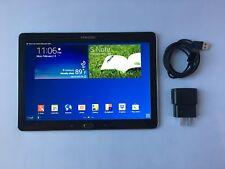 Samsung Galaxy Note SM-P600 16GB, Wi-Fi, 10.1in - Black Mint