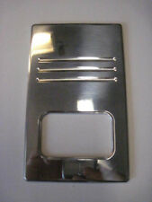 95-98 Chevy Silverado GMC Sierra billet ash tray cover
