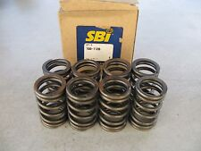 SBI Engine Valve Spring fit John Deere 404A Turbo Largo 2.140 (1601120) 8Pcs