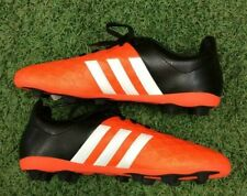 Adidas Ace 15.4 FxG Junior Soccer cleats Orange/Black Youth - S83187