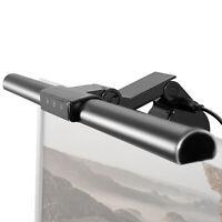 VIVO Universal Clip-on Bar Light for LED Monitor, USB Powered Screen Lamp