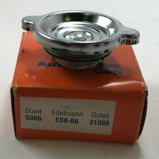 AMGAUGE S066 Engine Oil Filler Cap Replaces Gates 31066