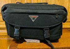 Precision Gadget Bag Camera Bag for DSLR Cameras And Accessories New