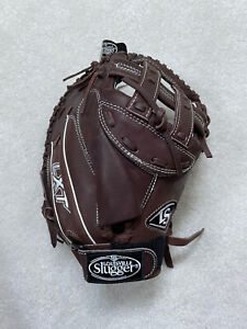 "Louisville Slugger LXT 33"" Women's Fastpitch Softball Catchers Glove- Right Hand"