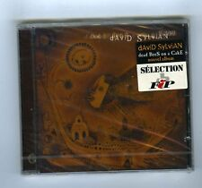 CD (NEW)DAVID SYLVIAN DEAD BEES ON A CAKE