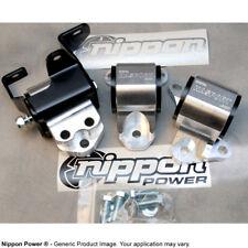 Hasport Engine Swap Mount Kit (3-bolt Left Mount) D & B-Series 94A EK HondaCivic