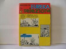 =F   Raccolta  EUREKA  n.  1 Supplemento al n. 67 del 1981 di Eureka Pocket