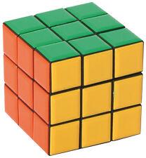 Set 4x Zauberwürfel Magischer Würfel Cube Drehwürfel Geduldspiel Geschenkidee