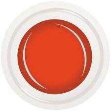 Alessandro Gel-Lacke in Rot für Maniküre und Pediküre