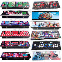 Pandora 3D Key 7 box 2448 in 1 arcade Retro game console 1080 HDMI TV PC PS3