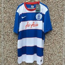 Queens Park Rangers QPR Nike Home 2015 2016 Football Shirt BNWT XXL Adult