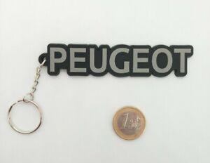 ⭐🇫🇷NEUF SUPERBE PORTE CLE PEUGEOT 205 309 405 306 GTI CADEAU DECO GARAGE CLEFS