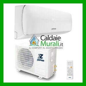 CLIMATIZZATORE CONDIZIONATORE INVERTER ZEPHIR ELEGANCE 12000 BTU ZCM12000 R-32