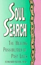 Soul Search: The Healing Possibilities of Past Lives