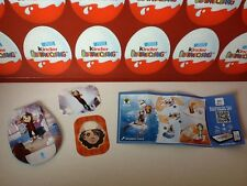 KINDER JOY 2017 - TEEN IDOLS - Alessia Cara - SD743 + BPZ