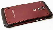 Samsung Galaxy SM-G870A S5 Active RED Smartphone AT&T waterproof Unlocked 9