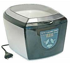 Dema Ultraschallreiniger 50w Ultraschalbad Mit Korb Zubehör - 60943