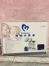 Bellababy Bla8015-02 Duo Rechargeable Electric Breastpumps - Open Box