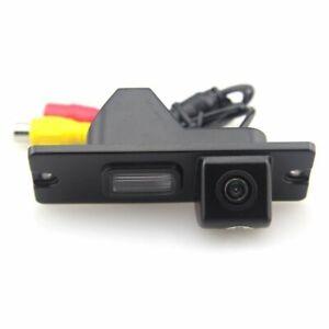 Car Rear View Reverse Backup Camera for Mitsubishi Pajero Zinger L200 2001-2015