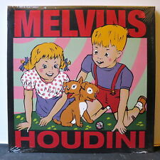 MELVINS 'Houdini' Gatefold 180g Vinyl LP NEW & SEALED