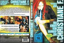 CHRISTIANE F. - WIR KINDER VOM BAHNHOF ZOO --- Klassiker --- Uli Edel ---