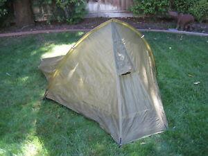 Mountain HardWear Waypoint 2 Tent