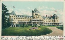 New york Hotel champlain c1906