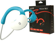 Bluetooth Wireless Headset Stereo Headphones Earphone Sport Handfree Universal