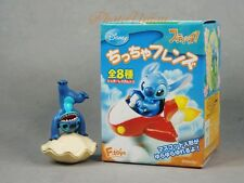 F-Toys Disney LILO And STITCH Up Side Down Cake Topper Figure Decoration K1307 D
